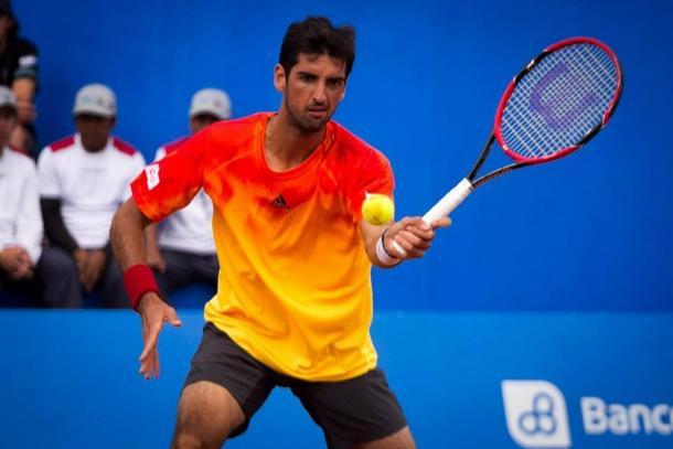 Thomaz Bellucci (Photo: Ecuador Open Quito)