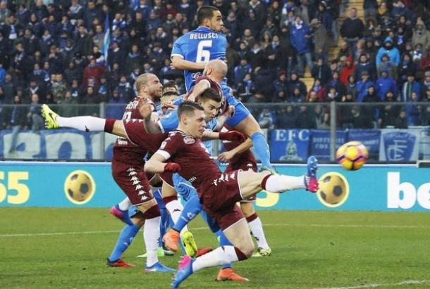 Andrea Belotti, lanazione.it