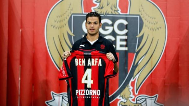 Ben Arfa completes move to Nice after spending six months without playing football (itv.com)