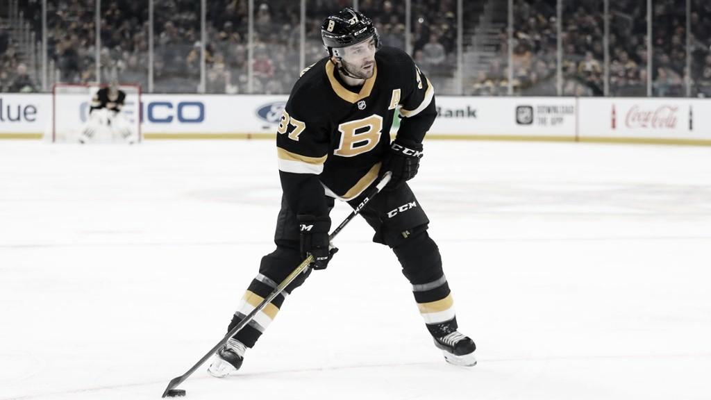 Patrice Bergeron | NHL.com