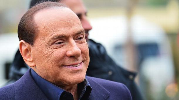 Silvio Berlusconi, espn.com