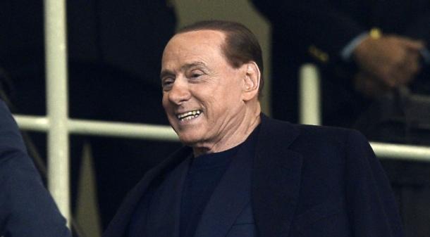 Silvio Berlusconi, calciopress24.com