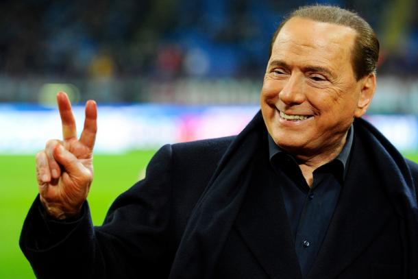 Silvio Berlusconi, calcioefinanza.it