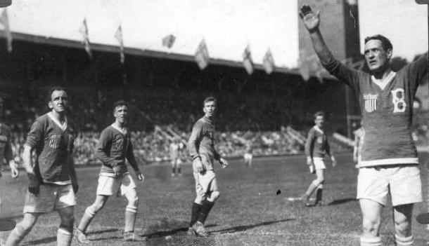 Bethlehem fue parte importante de la historia del soccer (Imagen: soccereforum.es)