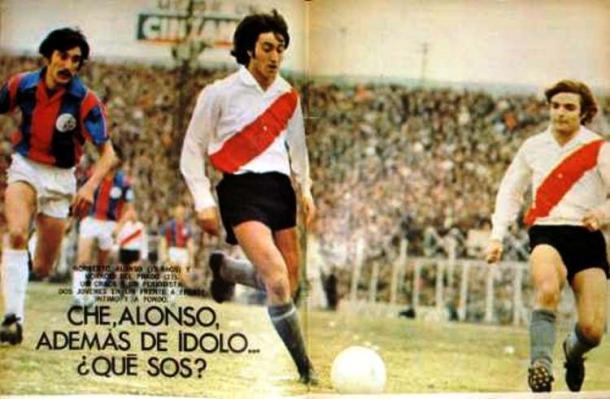 Foto: River Plate Momentos Históricos
