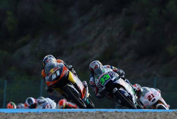 Photo: Red Bull KTM Ajo