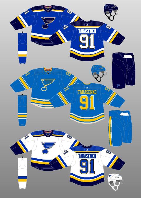 Foto: NHLUNIFORMS.com