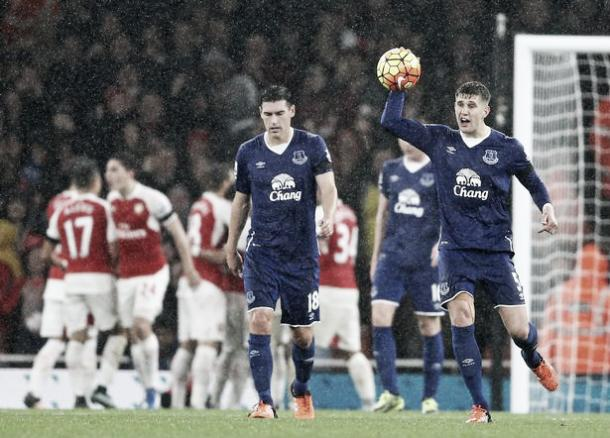 The Blues frustration has been evident this season. Photo: Daily Mirror