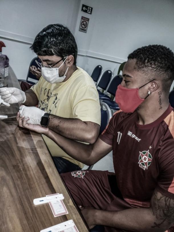 Foto: Divulgação / Boa Esporte