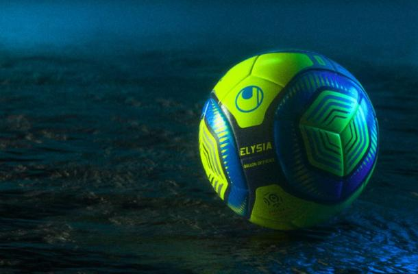 Nova bola da competição é feita pela Uhisport (Foto: Reprodução)