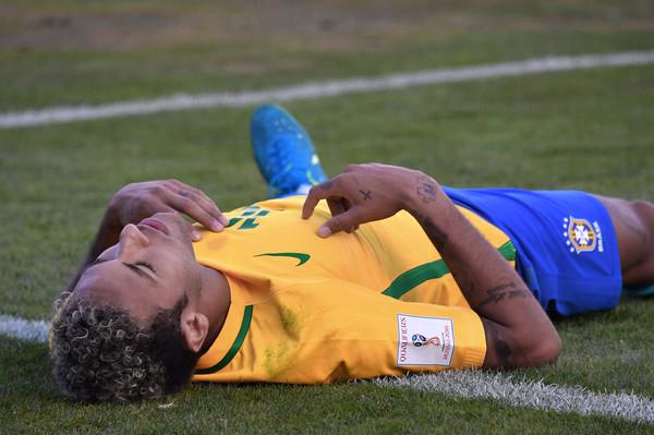 Neymar Jr / FOTO: Zimbio