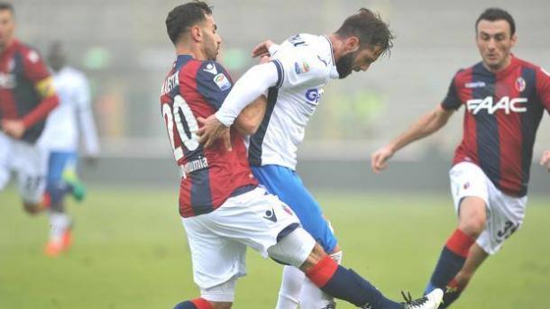 Bologna-Empoli 0-0, gazzetta.it