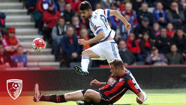 Los cherries querrán volver a la senda del triunfo tras su derrota ante el Chelsea | Foto: AFC Bournemouth
