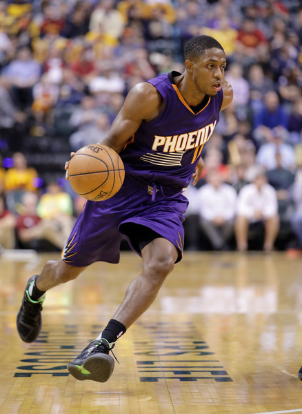 Brandon Knight |Nov. 17, 2016 - Source: Andy Lyons/Getty Images North America|