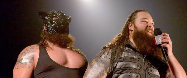 Braun Strowman needs to confront his maker Bray Wyatt (image: all wrestling news)