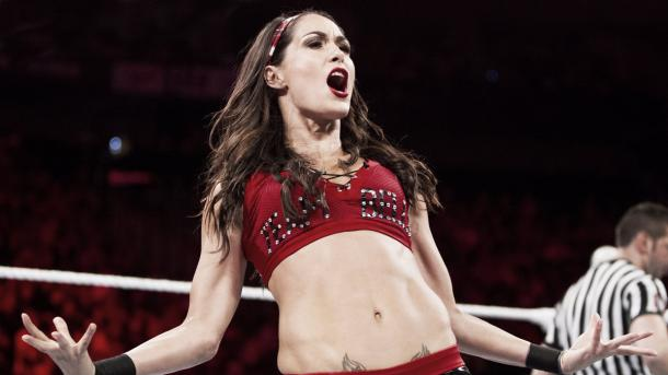 Brie Bella said she is open to a comeback (image: wwe.com)