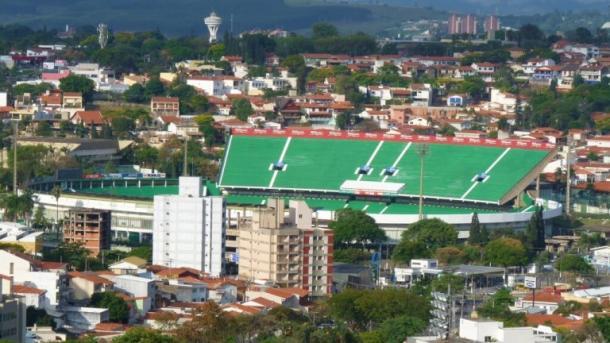 (Foto: Divulgação/Guarani)