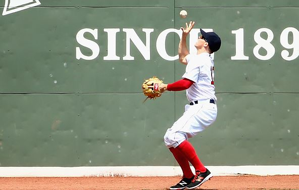 The slumping Brock Holt heads to the DL with a concussion. | Maddie Meyer - Getty Images