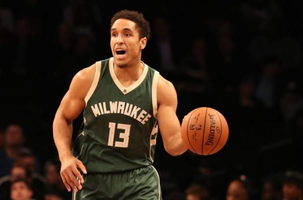 Malcolm Brogdon's is the point guard the Milwaukee Bucks should be exciting about considering his impressive rookie play. Photo: Anthony Gruppuso-USA TODAY Sports