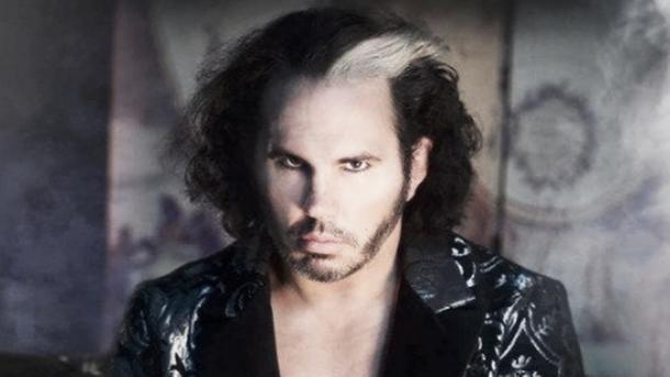 Broken Matt Hardy has revatalised his career. Photo- Cagesideseats.com