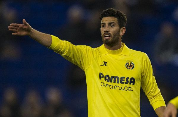 Musacchio. Fonte foto: Getty Images.