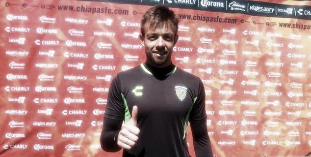 Foto: Chiapas FC