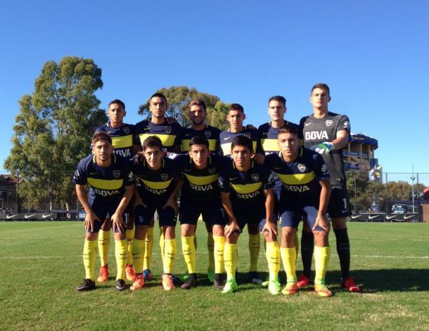 Foto: Planeta Boca Juniors