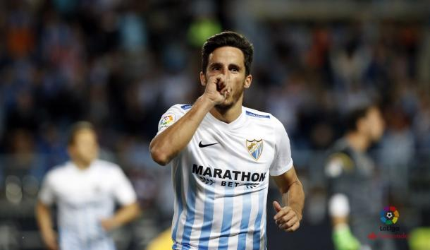 Il Derby Andaluso va al Malaga: sconfitto il Siviglia con un rotondo 4-2
