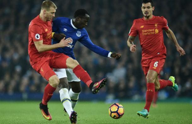 Everton-Liverpool | Foto: @premierleague