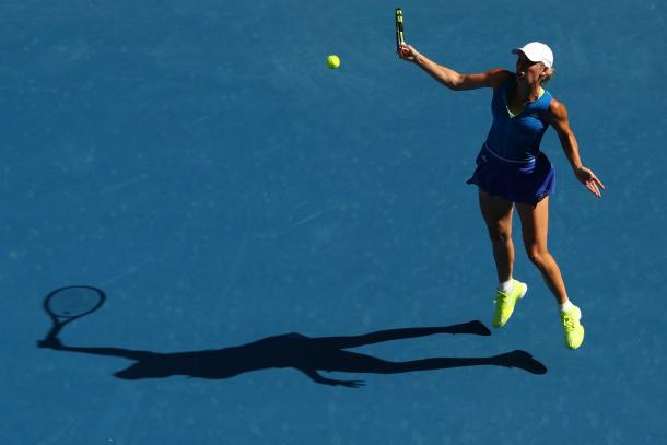 Foto: Australian Open/Twitter