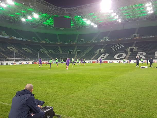 Foto: Fiorentina/Twitter