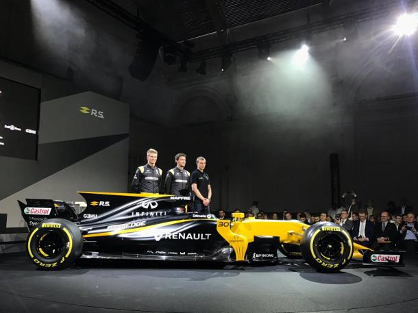 Foto: Renault/Twitter