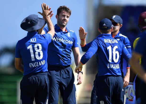 It was was a strong team performance for England as wickets were shared around | Photo: ecb.co.uk