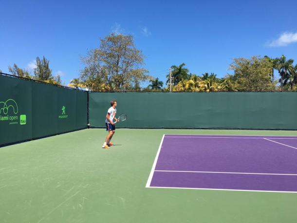 Miami, la finale sarà Federer - Nadal