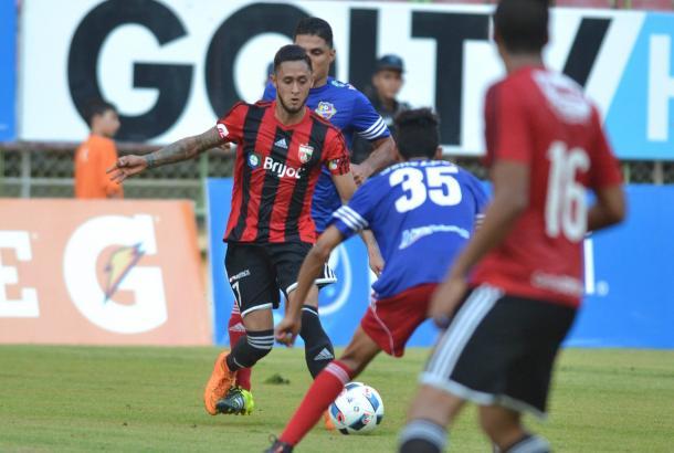 Winston Azuaje / FOTO: Deportivo Lara