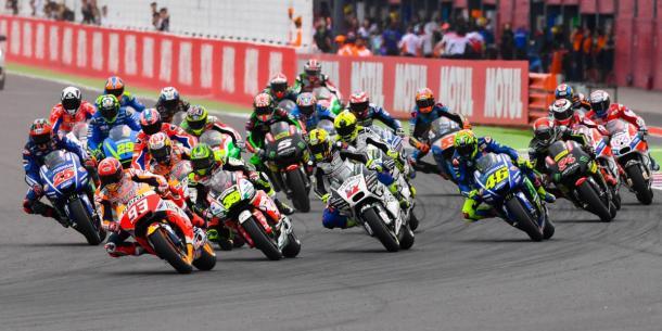 Foto: MotoGP/Twitter