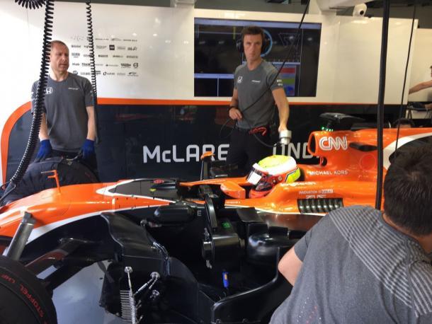 Fonte: McLarenF1