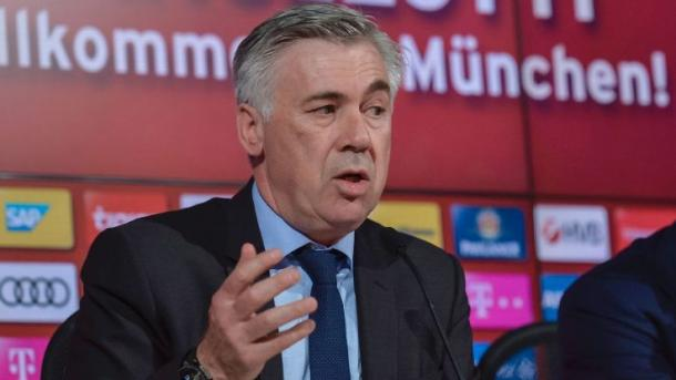 Can Carlo replicate Pep's success? | Image source: ESPN FC