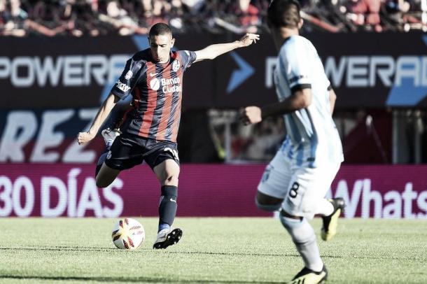 Foto: Prensa San Lorenzo