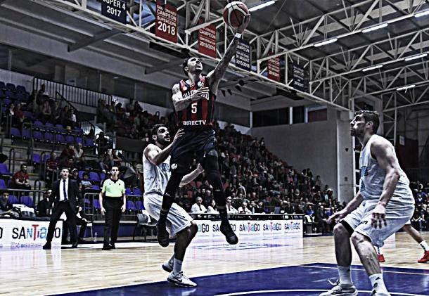 Foto: San Lorenzo