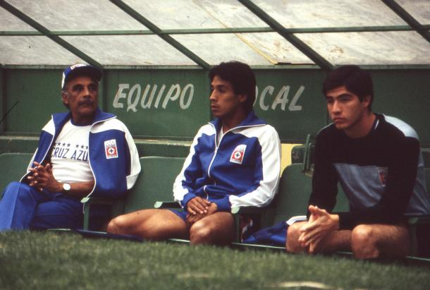 Foto: Estadio Deportes