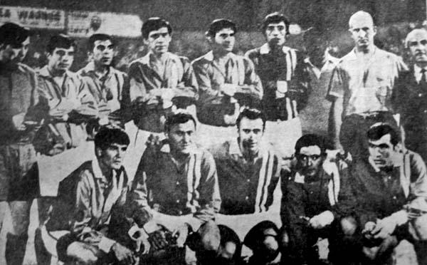 Grandes figuras de la Selección jugaron ante Godoy Cruz. Foto: prensa Godoy Cruz.