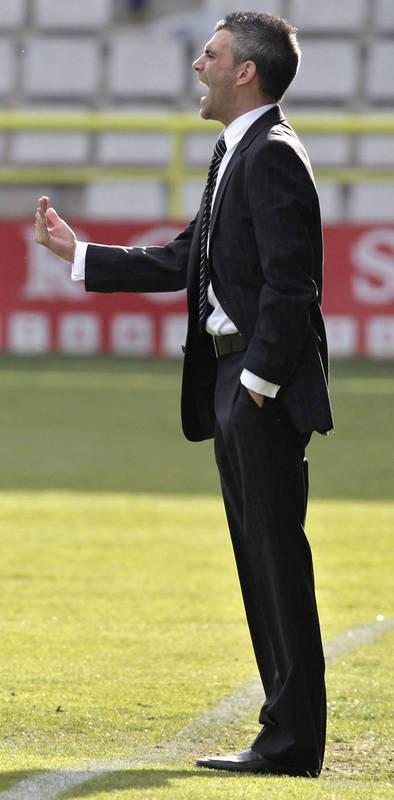 Javier Álvarez de los Mozos (Foto: El Correo de Burgos)