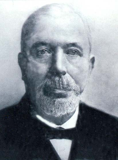 John Houlding | Fuente: Getty Images