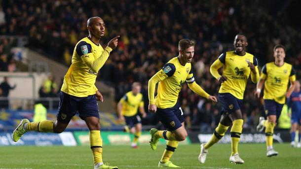 Foto: Oxford United