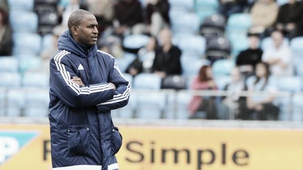 Carlton Fairweather will be hoping his side can get the job done. | Source: Sunderland AFC