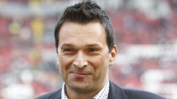 Can Heidel help take Schalke to the next level? | Image source: sueddeutsche.de