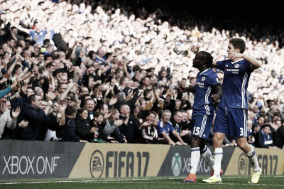 Chelsea 3-0 Leicester. FOTO: Ibtimes
