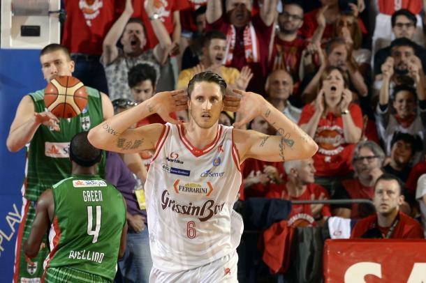 pallacanestroreggiana.it