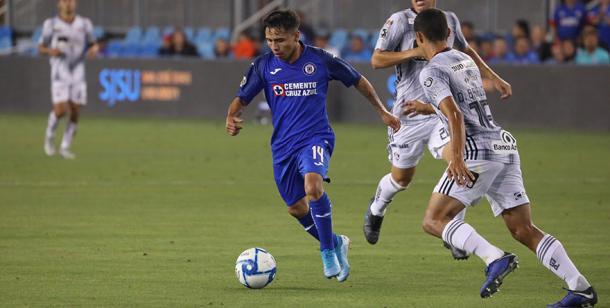 Foto: Cruz Azul Futbol Club